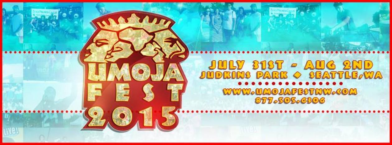 UMOJA FEST 2015
