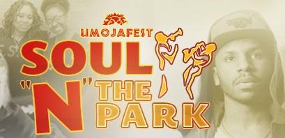 Soul'n' the Park